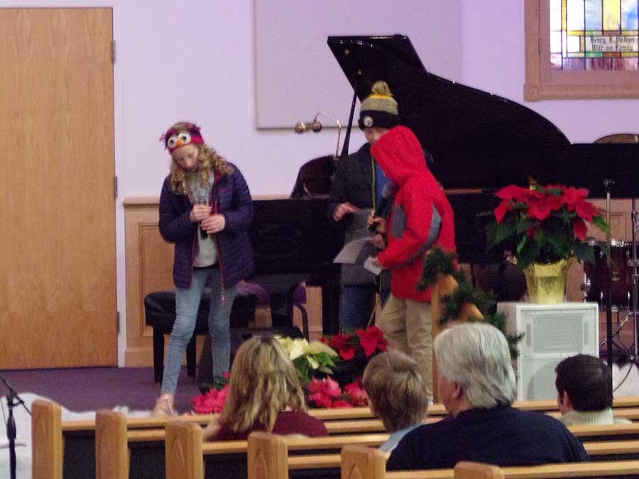 Bunkertown Brethren Church | McAlisterville, PA 17049